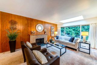 Main Photo: 4129 HOSKINS Road in North Vancouver: Lynn Valley House for sale : MLS®# R2331871
