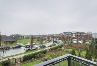 "Photo 19: 203 220 SALTER Street in New Westminster: Queensborough Condo for sale in ""Glasshouse Lofts"" : MLS®# R2332600"