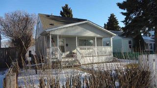 Main Photo: 12139 126 Street in Edmonton: Zone 04 House for sale : MLS®# E4140532