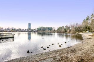 "Photo 19: 101 33412 TESSARO Crescent in Abbotsford: Central Abbotsford Condo for sale in ""Tessaro Villa"" : MLS®# R2334643"