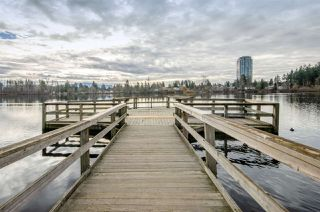 "Photo 17: 101 33412 TESSARO Crescent in Abbotsford: Central Abbotsford Condo for sale in ""Tessaro Villa"" : MLS®# R2334643"