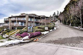 """Main Photo: 204 15025 VICTORIA Avenue: White Rock Condo for sale in """"Victoria Terrace"""" (South Surrey White Rock)  : MLS®# R2340558"""