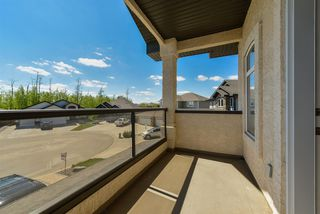 Photo 15: 9 DILLON Bay: Spruce Grove House for sale : MLS®# E4144149
