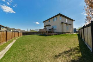 Photo 29: 9 DILLON Bay: Spruce Grove House for sale : MLS®# E4144149