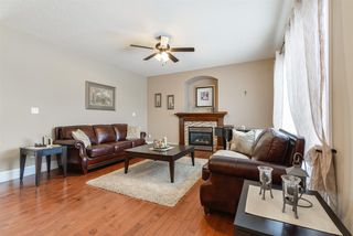 Photo 9: 9 DILLON Bay: Spruce Grove House for sale : MLS®# E4144149