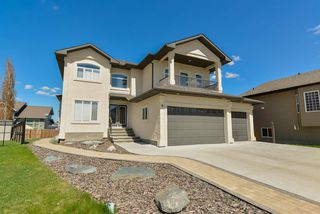 Photo 1: 9 DILLON Bay: Spruce Grove House for sale : MLS®# E4144149
