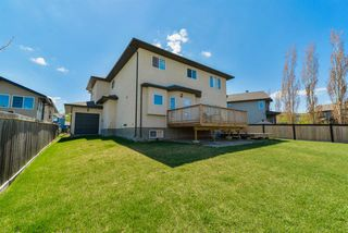 Photo 30: 9 DILLON Bay: Spruce Grove House for sale : MLS®# E4144149