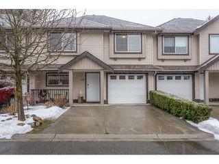 "Main Photo: 20 11860 210 Street in Maple Ridge: Southwest Maple Ridge Townhouse for sale in ""WESTSIDE COURT"" : MLS®# R2342259"
