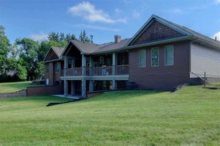 Photo 2: 0 51320 RANGE ROAD 10: Rural Parkland County House for sale : MLS®# E4144577