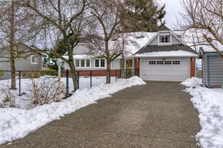 Photo 1: 3371 Mary Anne Cres in VICTORIA: Co Wishart South House for sale (Colwood)  : MLS®# 806532