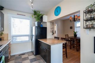 Photo 5: 358 Parkview Street in Winnipeg: St James Residential for sale (5E)  : MLS®# 1903951