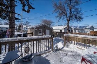 Photo 15: 358 Parkview Street in Winnipeg: St James Residential for sale (5E)  : MLS®# 1903951