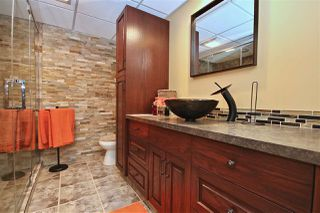 Photo 23: 213 Parkview Drive: Wetaskiwin House for sale : MLS®# E4145025