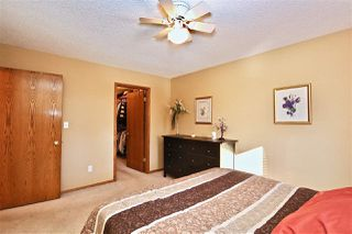 Photo 10: 213 Parkview Drive: Wetaskiwin House for sale : MLS®# E4145025