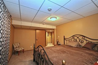 Photo 22: 213 Parkview Drive: Wetaskiwin House for sale : MLS®# E4145025