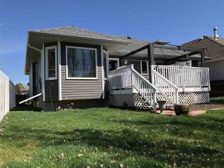 Photo 29: 213 Parkview Drive: Wetaskiwin House for sale : MLS®# E4145025