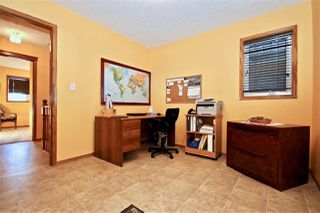Photo 9: 213 Parkview Drive: Wetaskiwin House for sale : MLS®# E4145025