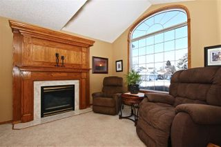 Photo 6: 213 Parkview Drive: Wetaskiwin House for sale : MLS®# E4145025