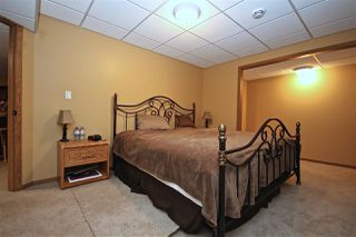 Photo 21: 213 Parkview Drive: Wetaskiwin House for sale : MLS®# E4145025