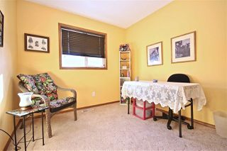 Photo 13: 213 Parkview Drive: Wetaskiwin House for sale : MLS®# E4145025