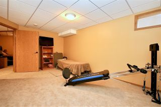 Photo 27: 213 Parkview Drive: Wetaskiwin House for sale : MLS®# E4145025