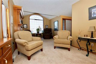 Photo 8: 213 Parkview Drive: Wetaskiwin House for sale : MLS®# E4145025