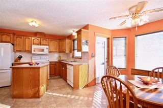 Photo 4: 213 Parkview Drive: Wetaskiwin House for sale : MLS®# E4145025