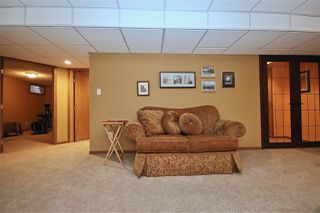 Photo 20: 213 Parkview Drive: Wetaskiwin House for sale : MLS®# E4145025