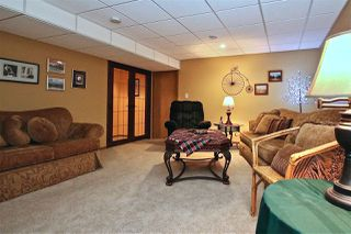 Photo 19: 213 Parkview Drive: Wetaskiwin House for sale : MLS®# E4145025
