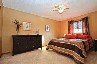 Photo 11: 213 Parkview Drive: Wetaskiwin House for sale : MLS®# E4145025