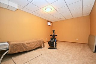 Photo 26: 213 Parkview Drive: Wetaskiwin House for sale : MLS®# E4145025