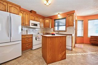 Photo 5: 213 Parkview Drive: Wetaskiwin House for sale : MLS®# E4145025