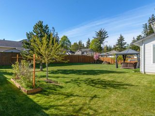 Photo 58: 2572 Carstairs Dr in COURTENAY: CV Courtenay East House for sale (Comox Valley)  : MLS®# 807384