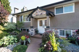 Photo 1: 14272 VINE Avenue: White Rock House for sale (South Surrey White Rock)  : MLS®# R2346927