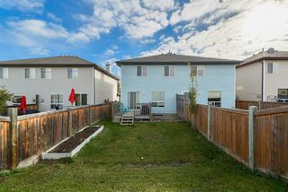 Photo 28: 49 Ventura Street: Spruce Grove House Half Duplex for sale : MLS®# E4147086