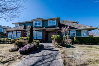 Main Photo: 6131 RICHARDS Drive in Richmond: Terra Nova House for sale : MLS®# R2349583