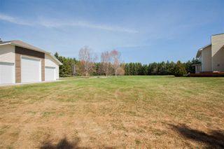 Photo 23: 41 54324 Bellerose Drive: Rural Sturgeon County House for sale : MLS®# E4148791