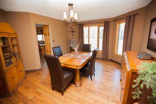 Photo 10: 41 54324 Bellerose Drive: Rural Sturgeon County House for sale : MLS®# E4148791