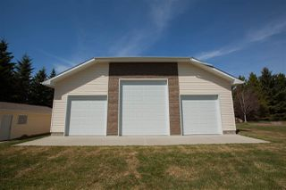 Photo 22: 41 54324 Bellerose Drive: Rural Sturgeon County House for sale : MLS®# E4148791