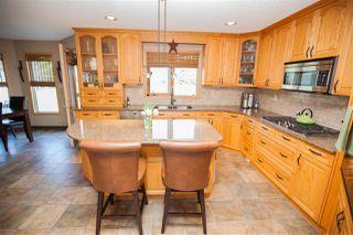 Photo 8: 41 54324 Bellerose Drive: Rural Sturgeon County House for sale : MLS®# E4148791