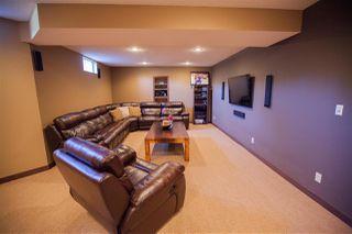 Photo 16: 41 54324 Bellerose Drive: Rural Sturgeon County House for sale : MLS®# E4148791