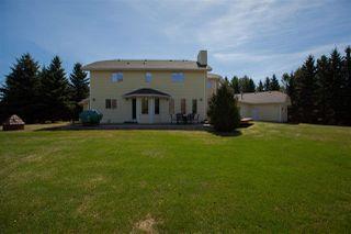 Photo 27: 41 54324 Bellerose Drive: Rural Sturgeon County House for sale : MLS®# E4148791