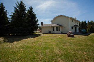 Photo 26: 41 54324 Bellerose Drive: Rural Sturgeon County House for sale : MLS®# E4148791