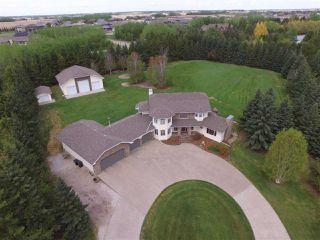 Photo 2: 41 54324 Bellerose Drive: Rural Sturgeon County House for sale : MLS®# E4148791