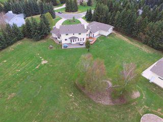 Photo 20: 41 54324 Bellerose Drive: Rural Sturgeon County House for sale : MLS®# E4148791