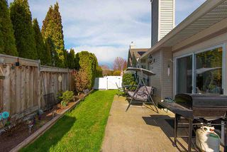 "Photo 16: 21 16888 80 Avenue in Surrey: Fleetwood Tynehead Townhouse for sale in ""STONECROFT"" : MLS®# R2352250"