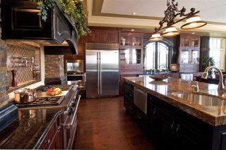 Photo 10: 53 Riverridge Road: Rural Sturgeon County House for sale : MLS®# E4149297