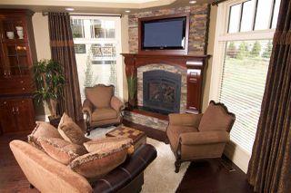 Photo 11: 53 Riverridge Road: Rural Sturgeon County House for sale : MLS®# E4149297