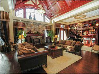 Photo 5: 53 Riverridge Road: Rural Sturgeon County House for sale : MLS®# E4149297