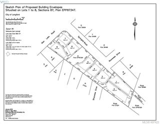 Photo 26: 997 Springhill Rd in VICTORIA: La Glen Lake Land for sale (Langford)  : MLS®# 809629